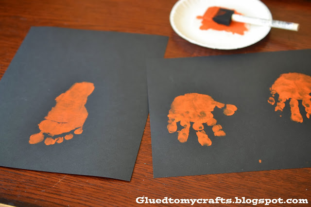 Wacky Birds {Kid Friendly Craft}