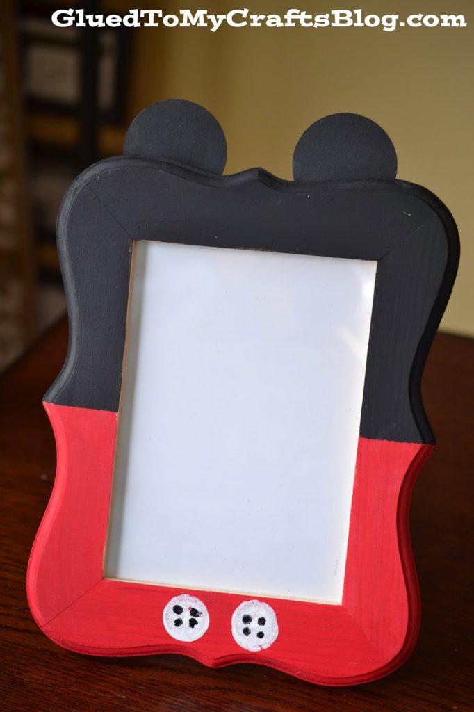 DIY THREE DIFFERENT Mickey Decor Pieces To Make Today!