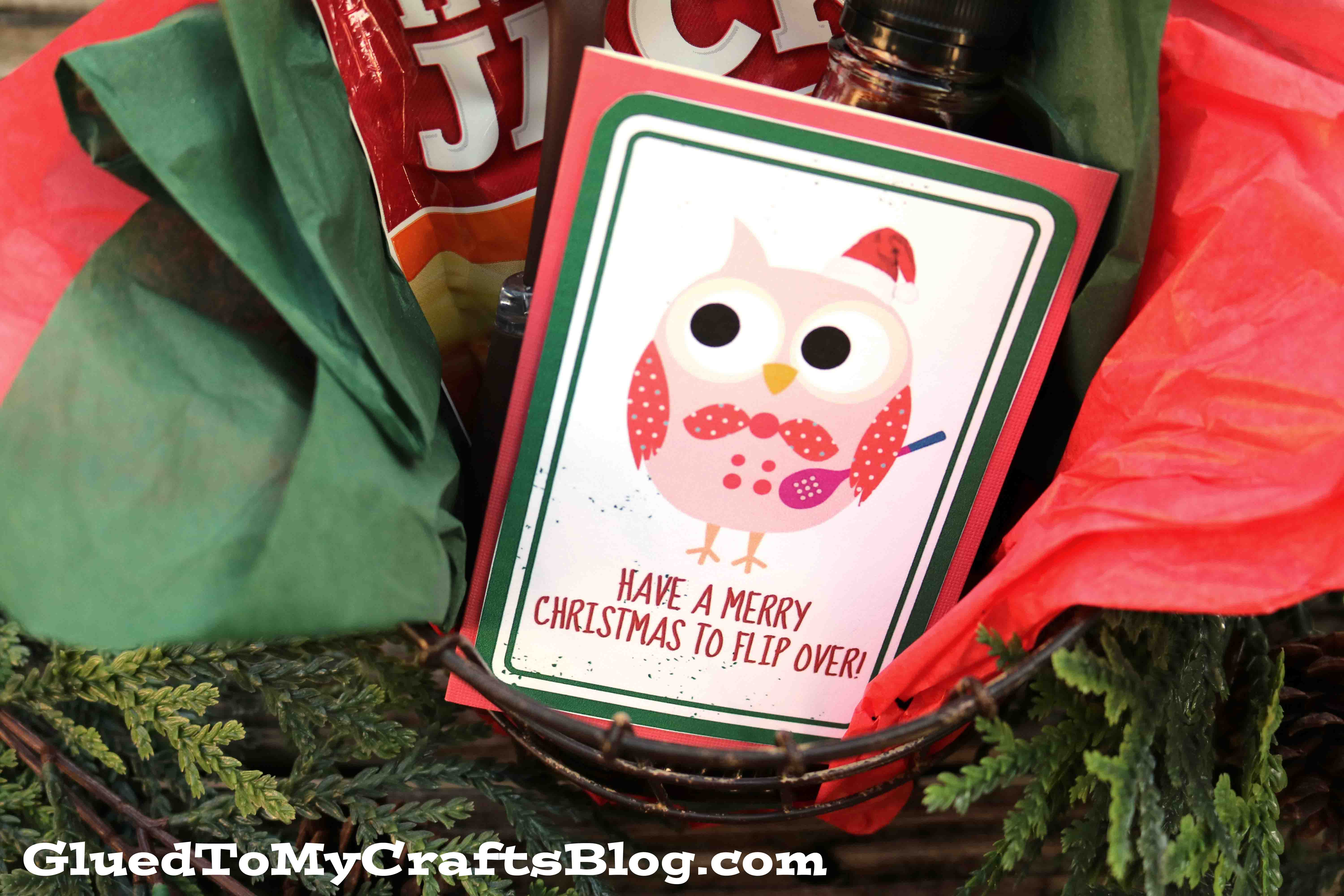 Christmas morning gift idea free printable glued to my crafts negle Images