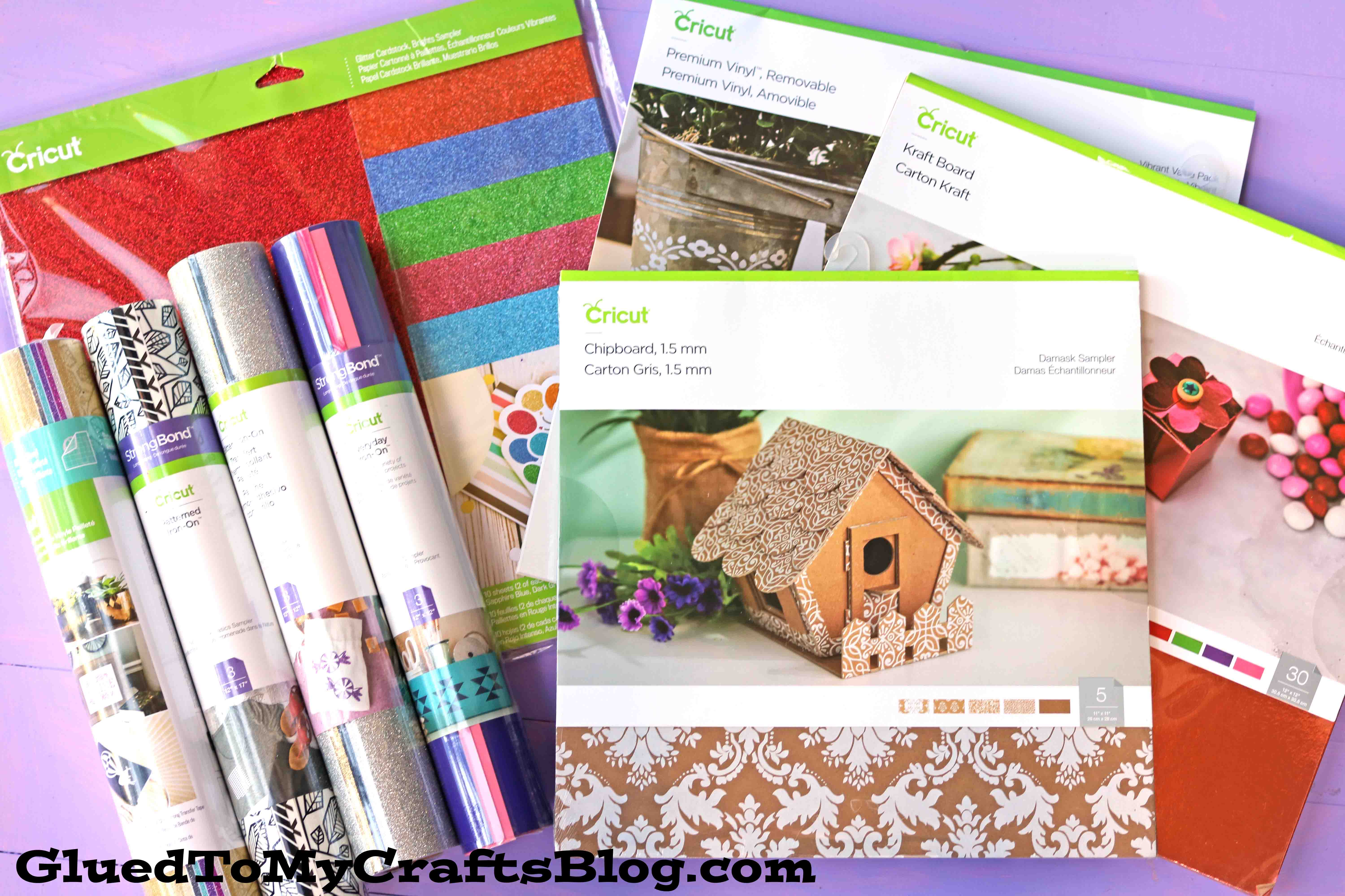 Cricut Maker Review Glued To My Crafts