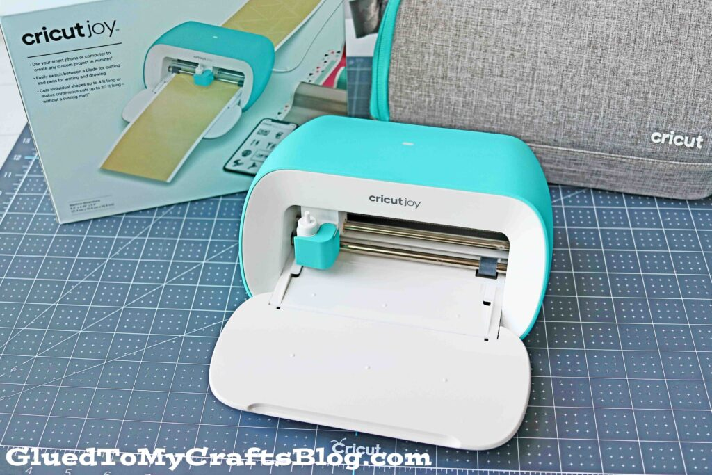Don't Wait - Here Are Three Small Projects To Make With Your NEW Cricut Joy Today!