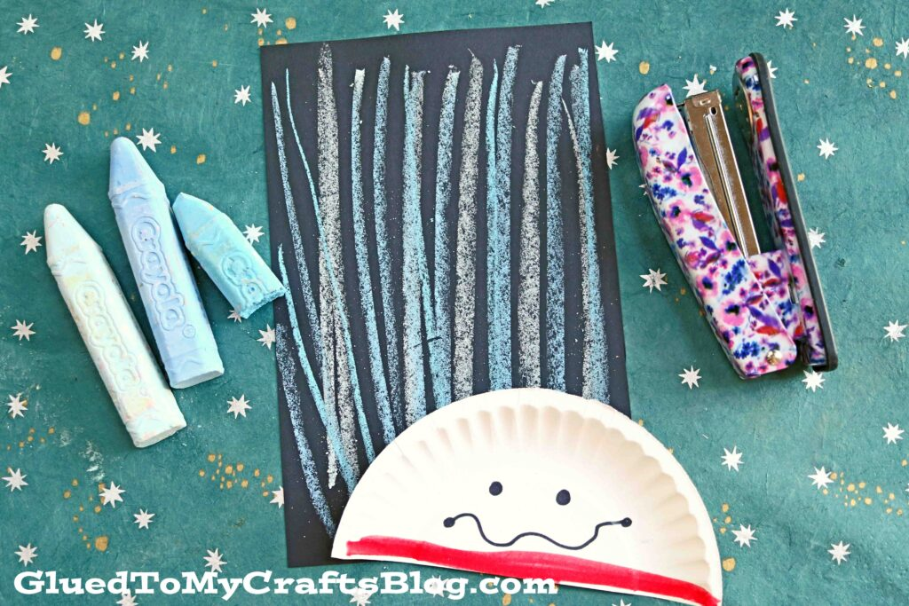 Dr Seuss Kid Craft Idea Supplies For Thing 1 & 2